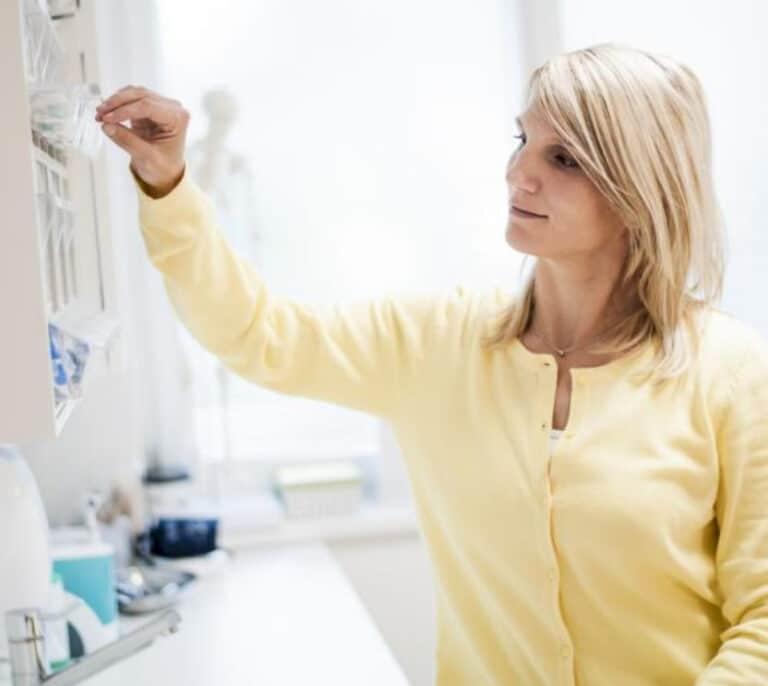 Dr. Barbara Freudenthaler - Ihre Hausärztin in Saalfelden